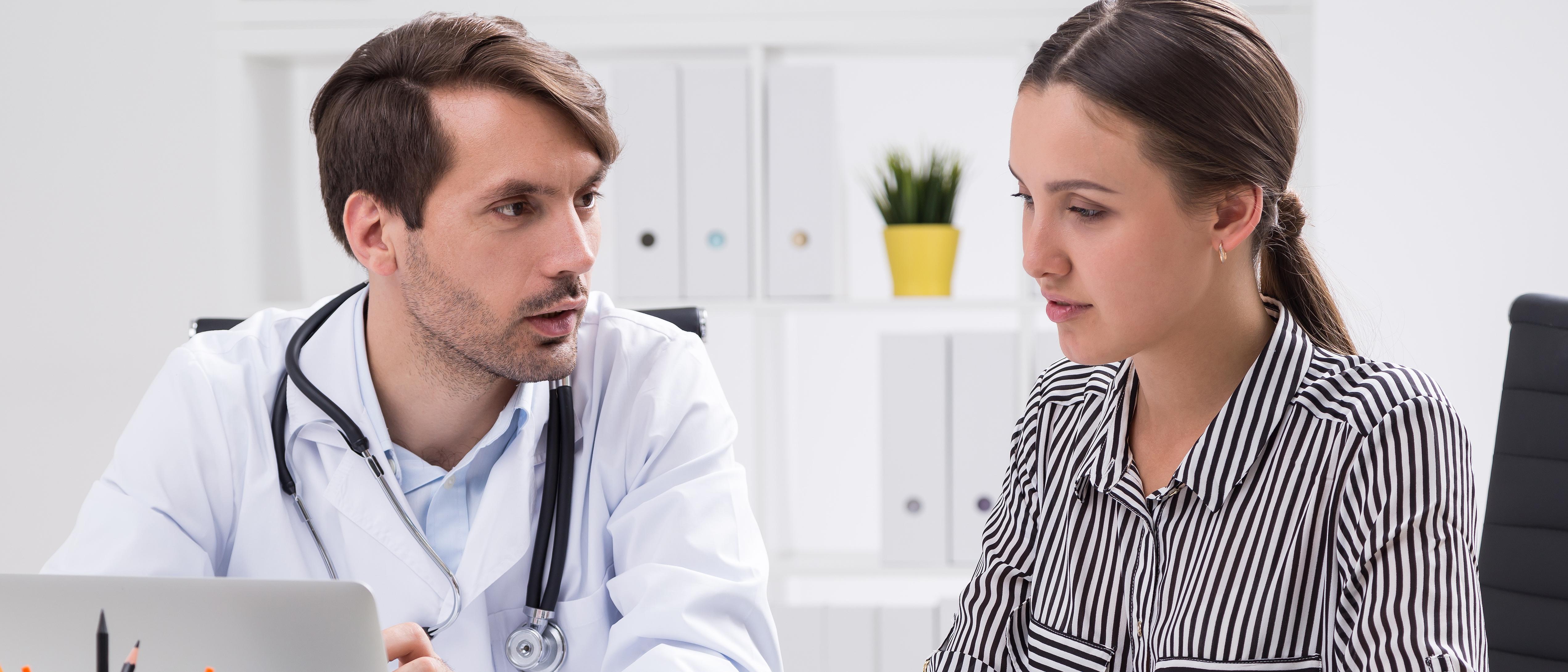 Hausarztpraxen